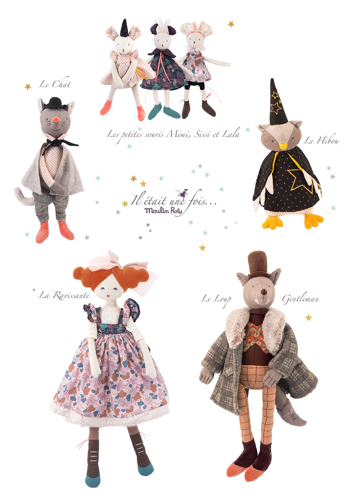 les_personnages_BD